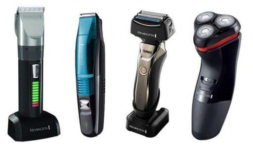 Afeitadoras y Cortadoras de pelo Remington