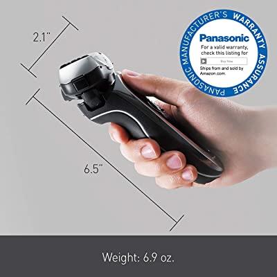 medidas Panasonic Arc5